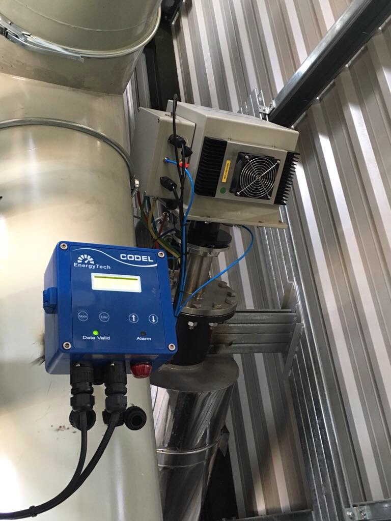 EnergyTech 301